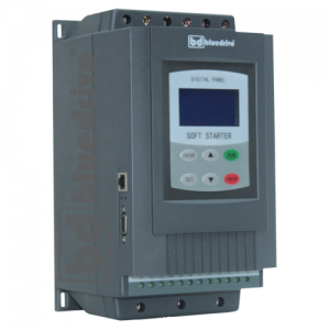 Soft Starter BD5000-4T0750 (100CV)